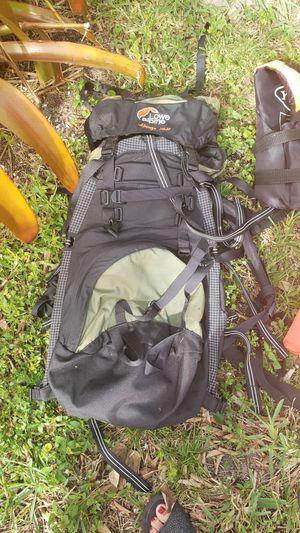 Hiking backpack for Sale in Dania Beach, FL