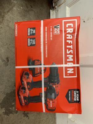 Craftsman drill set for Sale in Winston-Salem, NC