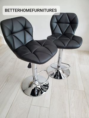New bar stools in box/ adjustable barstools for Sale in Fort Lauderdale, FL