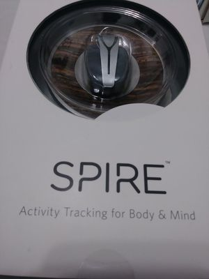 Spire activity tracking for body & mind for Sale in San Francisco, CA