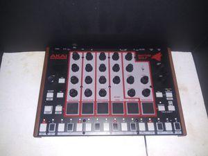 Akai Rhythm Wolf (Analog Drum Machine and Bass Synthesizer for Sale in Houston, TX