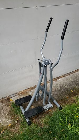 Sunny health and fitness workout machine for Sale in Vancouver, WA