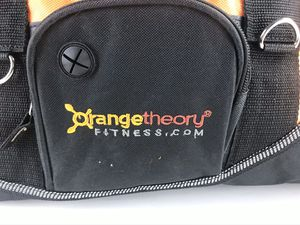 Orange Theory Duffle Bag - $15 for Sale in San Leandro, CA