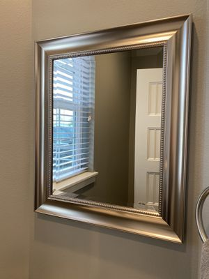 Framed mirror for Sale in Issaquah, WA
