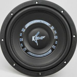 """Crossfire 12"""" Subwoofer Driver 1Ω or 4Ω Series Woofer Speaker a pair for Sale in Dallas, TX"""