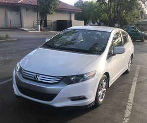 2010 Honda Insight Hybrid 50 MPG Clean Title for Sale in San Jose, CA