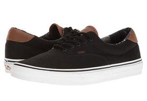 Vans Unisex Era 59 Skate Shoes for Sale in Palo Alto, CA