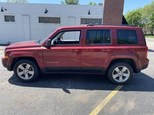 2011 Jeep Patriot for Sale in Bexley, OH