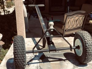 Trailer Dolly for Sale in Manteca, CA