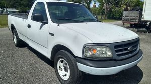 2000 Ford f150 5 speed v6 2 wheel drive (workhorse) for Sale in St. Petersburg, FL
