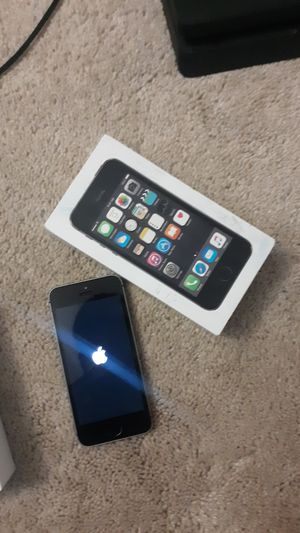 iPhone 5 for Sale in La Vergne, TN