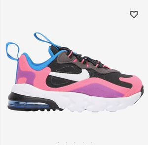 Toddler Nike Air Max 270 RT for Sale in Allentown, PA