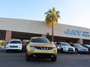 2013 Nissan JUKE for Sale in Tucson, AZ