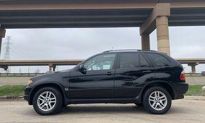 2006 BMW X5 3.0i SUV AWD ** clean title ** for Sale in Dallas, TX