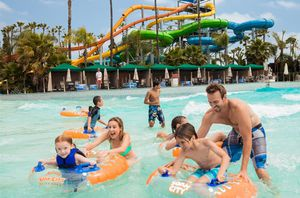 Knott's soak city water park tickets for Sale in Los Angeles, CA