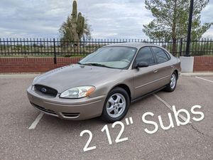 2005 Ford Taurus for Sale in Cave Creek, AZ