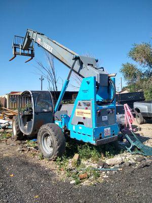 Terex th644c forklift for Sale in Denver, CO