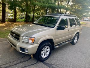 2003 Nissan Pathfinder for Sale in East Hartford, CT