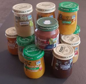 Baby Food for Sale in Eagle Lake, FL