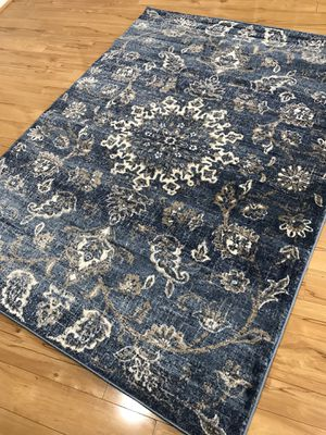 Wool Area Rug Carpet Brand New 8x11 for Sale in Fairfax, VA