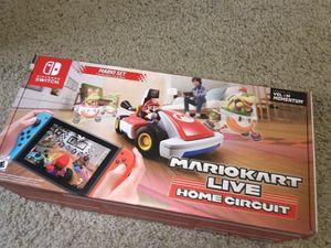 Mariokart live home circuit for Sale in Huntington Beach, CA