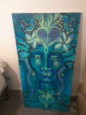 Beautiful blue Aqua Nymph for Sale in San Luis Obispo, CA