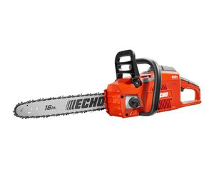 16in 58v brushless lithium ion cordless battery chainsaw for Sale in Murrieta, CA