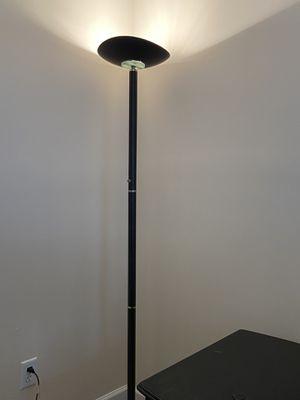 Black Floor Lamp for Sale in Durham, NC
