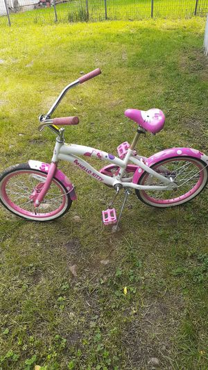 Bike for girl for Sale in Vancouver, WA