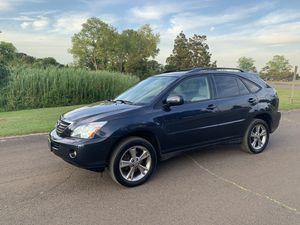 2006 Lexus RX400 AWD,Hybrid,Navigation,Fully Loaded for Sale in Milford, CT