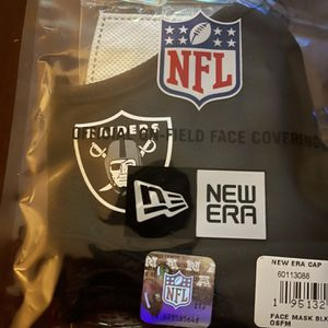 Las Vegas On Field Face Mask Sold Out ... for Sale in La Mesa, CA