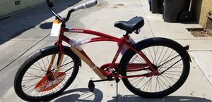 Mens or Womans His or Hers Brand New Red Bike for Sale.. $160 Comes with FREE color lights for Sale in South Gate, CA