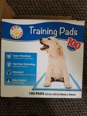 Puppy pads for Sale in San Diego, CA