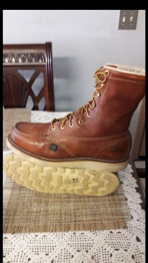 Thorogood work boots for Sale in Stockton, CA