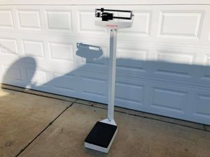 Weight Scale - Gym Scale - Detecto Scale for Sale in Downers Grove, IL