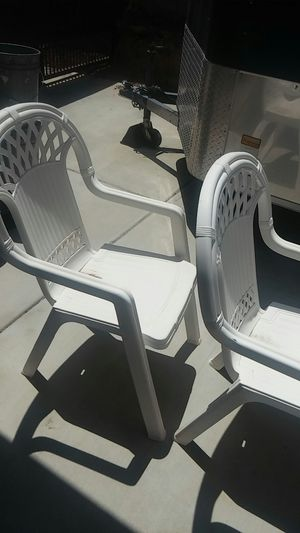 Pool chair 10 each (2) for Sale in Murrieta, CA