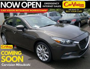 2017 Mazda Mazda3 5-Door for Sale in Norristown, PA