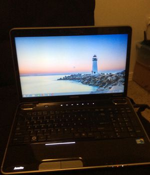 Laptop toshiba satellite A505-S6005 for Sale in Jacksonville, FL