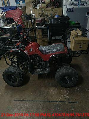 4 wheeler for Sale in Abilene, TX