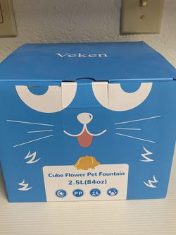 Automatic Water Feeder - Unopened Box - Brand New for Sale in Fresno,  CA