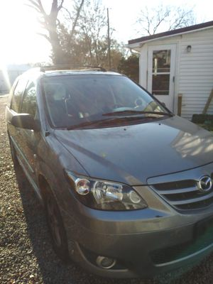 2004 Mazda MVP LX for Sale in Gallatin, TN