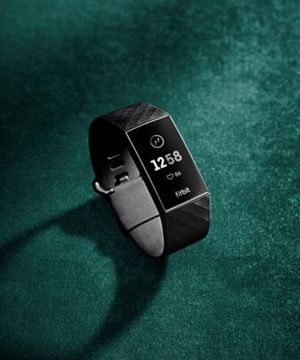 Fitbit Charge 3 Advanced Fitness Tracker Unisex,Smarter,Sharper,Touch screen,Durable, Lightweight Design Like New for Sale in Buena Park, CA