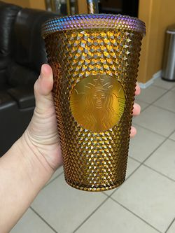 Starbucks Studded Honeycomb Tumbler for Sale in Modesto,  CA