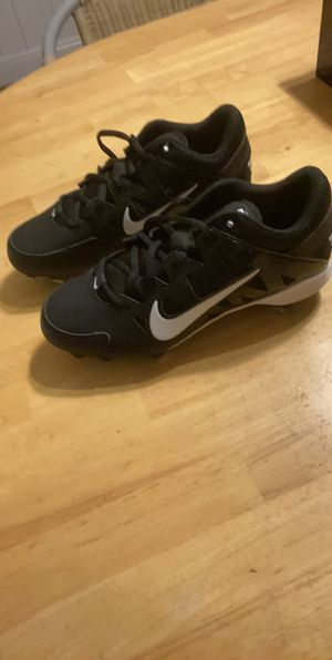 Women's Nike Metal Cleats for Sale in Winston-Salem, NC
