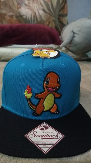 Pokemon hat for Sale in South Gate, CA
