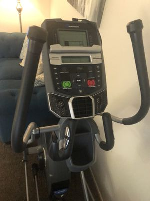 Elliptical exercise machine for Sale in Concord, CA