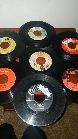 "Record Vintage Vinyl 7"" for Sale in Fairfax, VA"