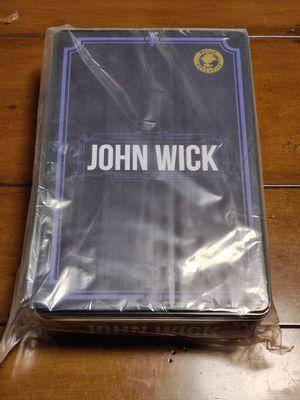 Mezco John Wick for Sale in Carlsbad, CA