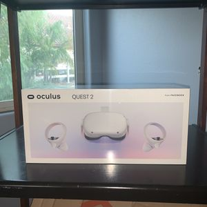 Oculus Rift Quest 2 64G for Sale in Norco, CA