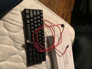 Anne pro 2 keyboard for Sale in Addison, IL